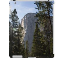 El Capitan in Yosemite National Park iPad Case/Skin