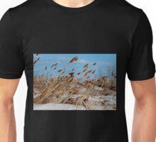 Tame a Wild Wind (horizontal) Unisex T-Shirt