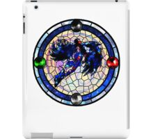 Bayonetta 2: Stained Glass  iPad Case/Skin