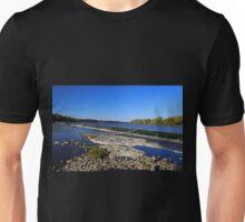 The Bottom Line Unisex T-Shirt
