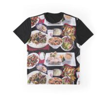 Take Out Graphic T-Shirt