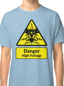 High Voltage Classic T-Shirt