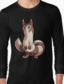 Furret Long Sleeve T-Shirt