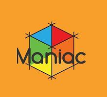 Maniac Cube Unisex T-Shirt