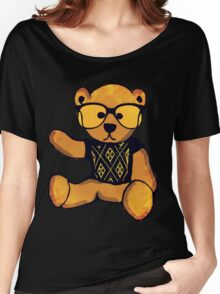 Geek Bear Women's Relaxed Fit T-Shirt