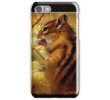 Animals Inner Spirit iPhone Case/Skin