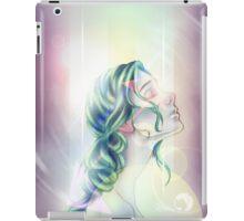 Portrait XI iPad Case/Skin