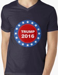 Trump 2016 Mens V-Neck T-Shirt