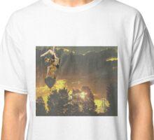 Dancer - Sunset Classic T-Shirt