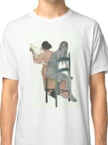 That Helpful Shadow Classic T-Shirt