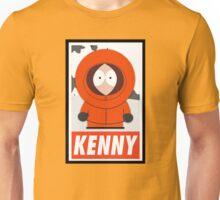 (CARTOON) Kenny Unisex T-Shirt