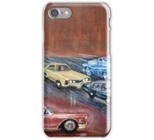 USA  CARS iPhone Case/Skin