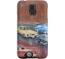 USA  CARS Samsung Galaxy Case/Skin