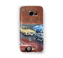 USA  CARS Samsung Galaxy Case/Skin