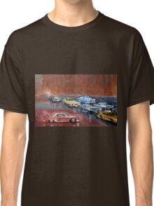 USA  CARS Classic T-Shirt