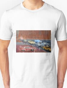 USA  CARS T-Shirt