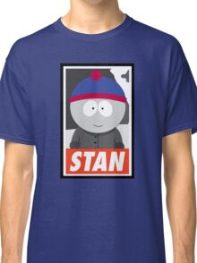 (CARTOON) Stan Classic T-Shirt