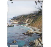 Pacific Ocean iPad Case/Skin