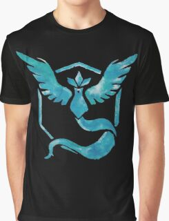Mystic (black) Graphic T-Shirt