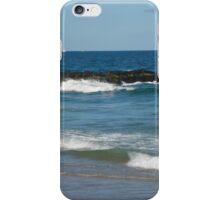 Belmar Beach Jetty iPhone Case/Skin