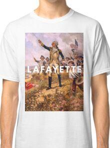 the lancelot of the revolutionary set Classic T-Shirt