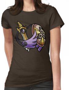 Aegislash Womens Fitted T-Shirt