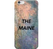 The Maine iPhone Case/Skin