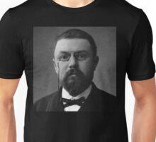 Henri Poincaré Unisex T-Shirt