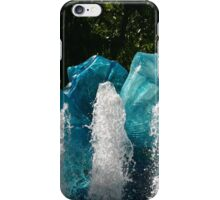 Chihuly Ice 1 iPhone Case/Skin