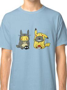 Best Friend Sleepover Classic T-Shirt