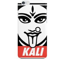 Kali iPhone Case/Skin