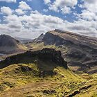 Quiraing by Mike Herdering