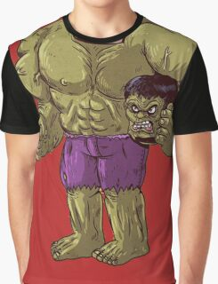 Angry? Graphic T-Shirt