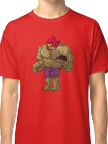 Angry? Classic T-Shirt