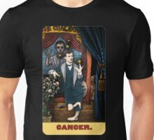 Cancer - from The Midway Arcana Unisex T-Shirt