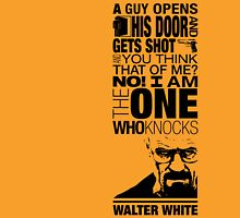 Walter Knocks Unisex T-Shirt