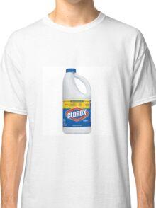 Clorox bleach Classic T-Shirt