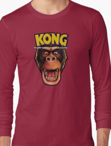 KONG Long Sleeve T-Shirt