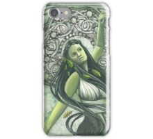 Elemental Series: Earth iPhone Case/Skin