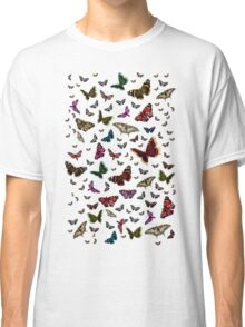Beautiful Butterflies Classic T-Shirt
