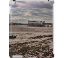 Grand Pier, Weston-super-Mare iPad Case/Skin