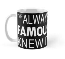 Lady Gaga Inspired Quote Mug