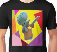 Squidward Unisex T-Shirt