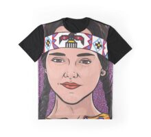 Wednesday Addams Graphic T-Shirt