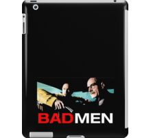 Bad Men - Jesse & Walt iPad Case/Skin