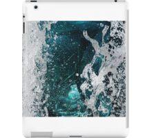 Copper River iPad Case/Skin