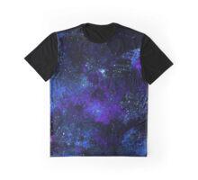 Shrouded Twilight Graphic T-Shirt