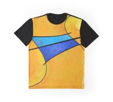 Cassopella V1 - endless music Graphic T-Shirt