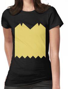 Like a Pikachu #1 Womens Fitted T-Shirt