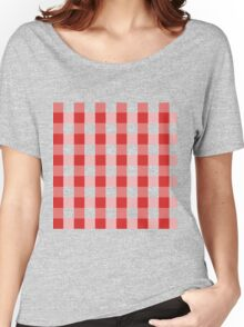 Pattern #10 Women's Relaxed Fit T-Shirt